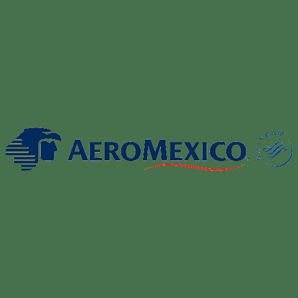 edificaciones dinamicas logo aeromexico