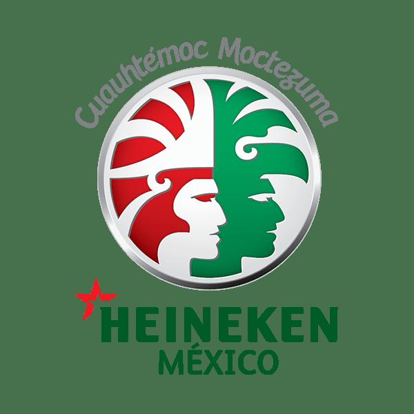 logo heineken mexico