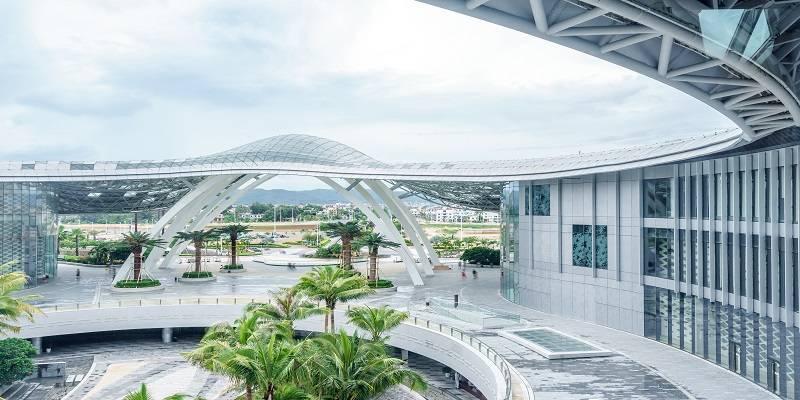 arquitectura dinamica