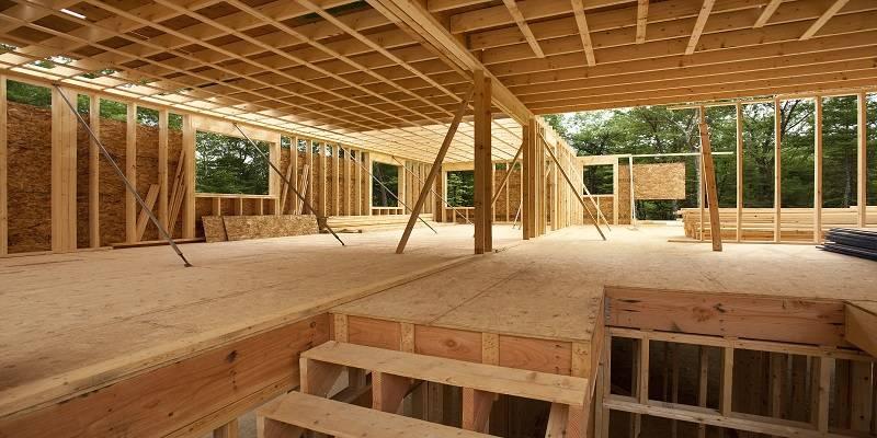 construccion de madera