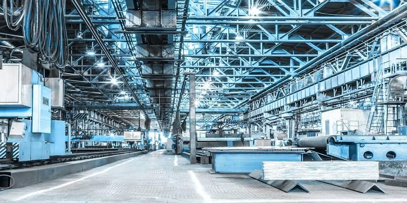 Innovación en la construcción de naves industriales