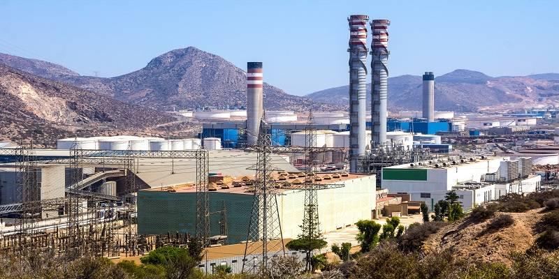 parques industriales bajio