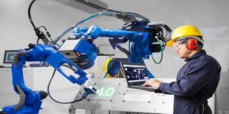 revolución industrial tecnologica