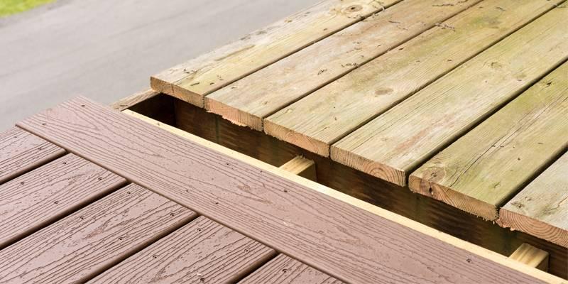 madera sustentable