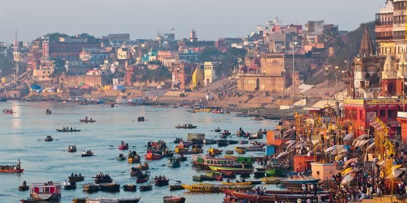 ciudad temporal india