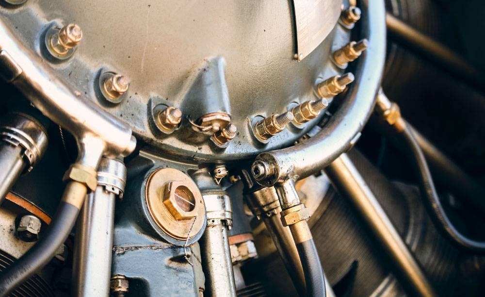 mantenimiento bodega industrial
