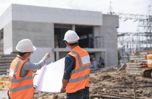 bodegas provisionales construccion