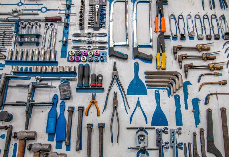 herramientas de ferreteria